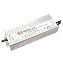 Napajanje AC-DC 320W, 230V -> 24V 13.34A, IP67, 84mj, Mean Well, (HLG-320H-24)