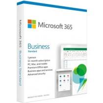MS Office 365 Business Standard Retail, HR, Komercijalna, 1 Usr, 1 Dev, Nova, 12mj, KLQ-00457