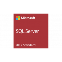 MS SQL Server Server Standard 2017, EN, OEM, 10 Usr, Trajna, 64-bit, Windows, DVD, 228-11033