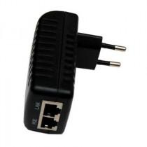 Mikrotik HS24-2400 POE power adapter 24V 1A 24W