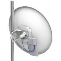Antena Mikrotik mANT30 30dBi 5Ghz Parabolic Dish antena with standard type mount (MTAD-5G-30D3)