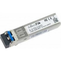 Mikrotik S-31DLC20D Single Mode SFP module