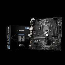 MB MSI B365M PRO-VDH, LGA 1151v2, micro ATX, 4x DDR4, Intel B365, VGA, DVI-D, HDMI, 36mj (7C39-001R)
