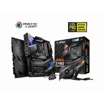 MB MSI MEG Z490 GODLIKE, LGA 1200, E-ATX, 4x DDR4, Intel Z490, LAN 2x, WL, 36mj (7C70-005R)