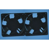 Ormar ventilator NaviaTec Two cooling fan with 2m power cable, 220V AC (FAN-2X)