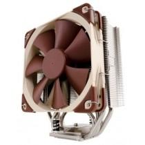 CPU cooler Noctua NH-U12S, Heatpipe, 120mm, 12mj