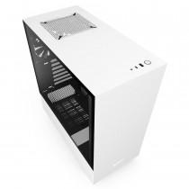 Kućište NZXT H510 White, bijela, ATX, 24mj (CA-H510B-W1)