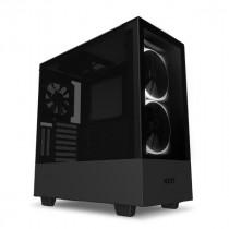 Kućište NZXT H510 Elite Black, crna, ATX, 24mj (CA-H510E-B1)
