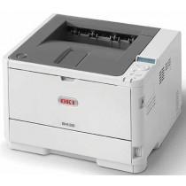 OKI B432dn, 45762012, c/b 40str/min, print, duplex, laser, A4, USB, LAN, 1-bojni, PCL5e, PCL6, PS3, 12mj