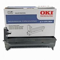 Toner OKI bubanj za ES7470/7480, žuta, 30k (01333301)