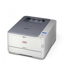 OKI C531dn, c/b 30str/min, kolor 26str/min, print, duplex, laser, color, A4, USB, LAN, 4-bojni, PCL6, PS3, 12mj