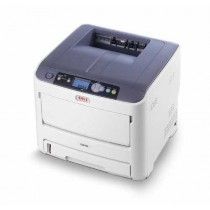 OKI C610dn, c/b 36str/min, kolor 34str/min, print, duplex, laser, color, A4, USB, LAN, 4-bojni, PCL5c, PCL6, PS3, 12mj