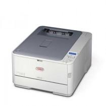 OKI ES5431dn, 01327901, bijela/siva, c/b 30str/min, kolor 26str/min, print, duplex, laser, color, A4, USB, LAN, 12mj