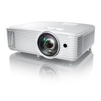 Projektor Optoma W308STe, 1280x800, 3600lm, HDMI, bijela, 24mj