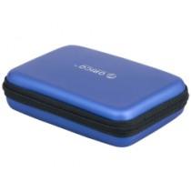 "Kućište Orico 2.5"" zaštitna kutija 1x HDD 2.5"", plava, (PHB-25-BL)"