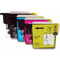 Orink tinta Brother LC-985/1100XL, crna (Brother LC39/985)