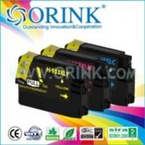 Tinta HP Orink CZ112EA HP tinta žuta, No.655