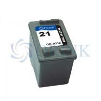 Tinta HP Orink 21XL, C9351CE, DJ3920/3940/PSC14410, crna