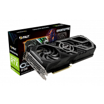 VGA Palit RTX 3070 GamingPro OC, nVidia GeForce RTX 3070, 8GB, 24mj (NE63070S19P2-1041A)