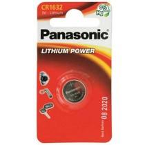 Baterija CR1632, dugmasta, 16x3.2mm, 3V