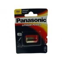 Baterije Panasonic SPPA-CR2, 1x CR2