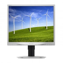 "Monitor Philips 19"", 19B4QCS5, 1280x1024, IPS, 5ms, 178/178o, VGA, DVI-D, crna, 36mj"