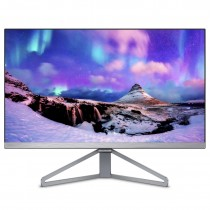 "Monitor Philips 23.8"", C-Line, 245C7QJSB/00, 1920x1080, LCD LED, IPS, 5ms, 178/178o, VGA, HDMI, DP, siva, 36mj"