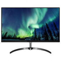 "Monitor Philips 27"", E-Line, 276E8FJAB/00, 2560x1440, LCD LED, IPS, 4ms, 178/178o, HDMI, DP, Zvučnici, crna, Freesync, 24mj"