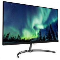 """Monitor Philips 27"""", E-Line, 276E8VJSB/00, 1920x1080, IPS, 5ms, 178/178o, HDMI 2x, DP, crna, 24mj"""