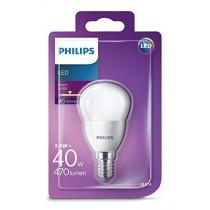Philips Žarulja P45 E14 LED, 5.5W, 470lm, 2700K, Kruška, (929001157830)