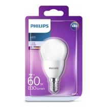 Philips Žarulja P48 E14 LED, 7W, 830lm, 4000K, Kruška, (929001325501)