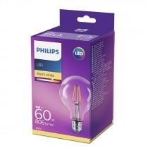 Philips Žarulja G93 E27 LED, 7W, 806lm, 2700K, Kugla, (929001387901)