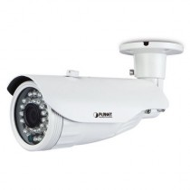 IP kamera Planet ICA-3250, IP, FullHD 1920 x 1080, outdoor, IR, PoE, bijela, 20mj