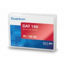 Quantum DAT-160, Tape, 80GB, (MR-D6MQN-01)