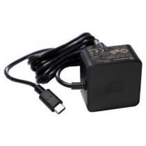 USB Punjač Raspberry za 4B USB-C 5.1V 3A black EU (RPI PS 15W BK EU)