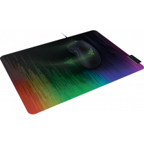 Podloga za miša Razer Sphex V2  - Gaming Mouse Mat FRML Packaging, 355mm x 254mm x 0.5mm, crna, 12mj, (RZ02-01940100-R3M1)
