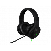 Slušalice Razer Kraken USB - Essential Gaming Headset, USB, USB, microphone, Preko uha, bijela, 12mj, (RZ04-01200100-R3M1)