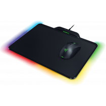 Miš Razer Mamba HyperFlux mouse with Firefly HyperFlux Mat Bundle, Optički, USB, crna, 24mj, (RZ83-02480100-B3M1)