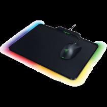 Miš Razer Mamba HyperFlux mouse with Firefly HyperFlux Mat Bundle, Optički, USB, crna, 24mj, (RZ83-02480100-B3M1)