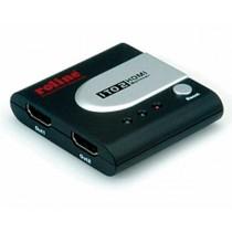 HDMI Splitter 1 HDMI F -> 2x HDMI F (14.01.3552)