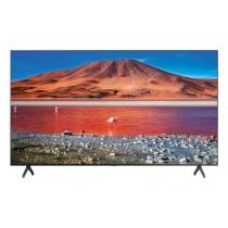 """TV LCD Samsung 50"""", 50TU7072, 4K, A, 24mj, (UE50TU7072UXXH)"""