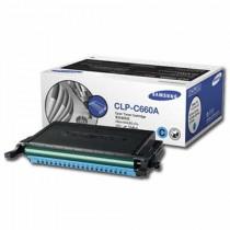 Toner Samsung CLP-C660B plavi za CLP-610/660