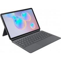 Tablet Samsung Book Cover za Tab S6, siva, 24mj, (EF-DT860BJEGGB)