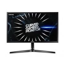 "Monitor Samsung 23.6"", LC24RG50FQUXEN, 1920x1080, 144Hz, zakrivljen, crna, Freesync, 24mj"