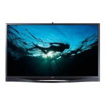 "TV Plasma Samsung 64"", 64F8500SLXXH, ≈163cm, 1920x1080, 3D, DVB-T, DVB-C, HDMI 4x, USB 3x, crna, DLNA, WL, 24mj"