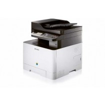 Samsung CLX-4195FN, c/b 18str/min, kolor 18str/min, print, scan, copy, fax, ADF, laser, color, A4, USB, LAN, 4-bojni, PCL6, PCL5c, PS3, PDF, 12mj