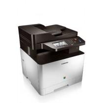 Samsung CLX-4195FW, c/b 18str/min, kolor 18str/min, print, scan, copy, fax, ADF, laser, color, A4, USB, LAN, WL, 4-bojni, PCL6, PCL5c, PS3, PDF, 12mj