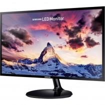 """Monitor Samsung 23.5"""", S24F350FHU, 1920x1080, crna, 24mj, (LS24F350FHUX/EN)"""