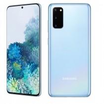"Samsung Galaxy S20 Blue, plava, Android, 8GB, 128GB, 6.2"", 24mj, (SM-G980FLBDEUG)"
