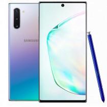 "Samsung Galaxy Note 10 Aura Glow, sjajna, Android, 8GB, 256GB, 6.3"", 24mj, (SM-N970FZSDSIO)"